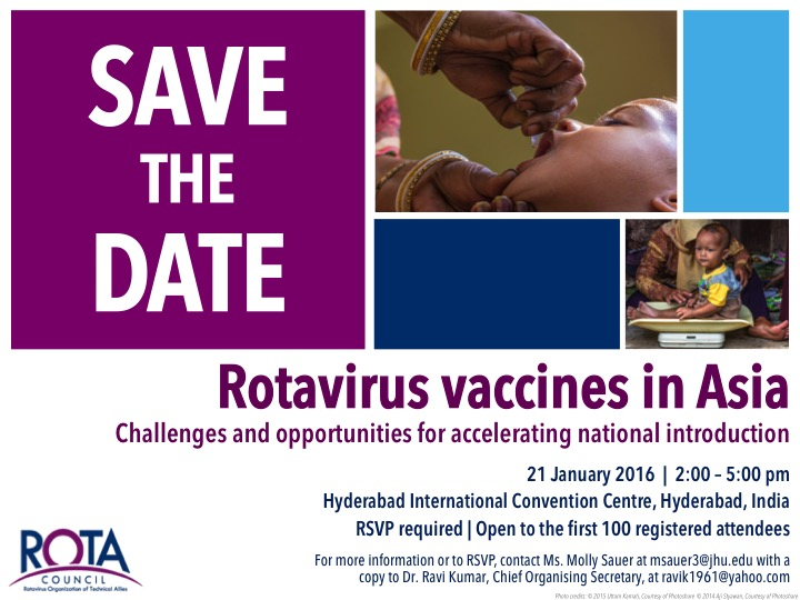 Rotavirus vaccines in Asia: Challenges and opportunities for accelerating national introductions