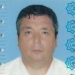 Erkin Musabaev
