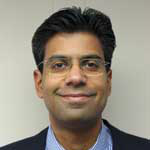 Umesh Parashar - Core Partner