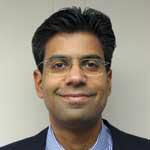 Umesh Parashar - Core Partner
