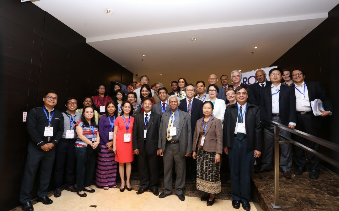 Event Summary: ROTA Council at the Asian Vaccine Conference