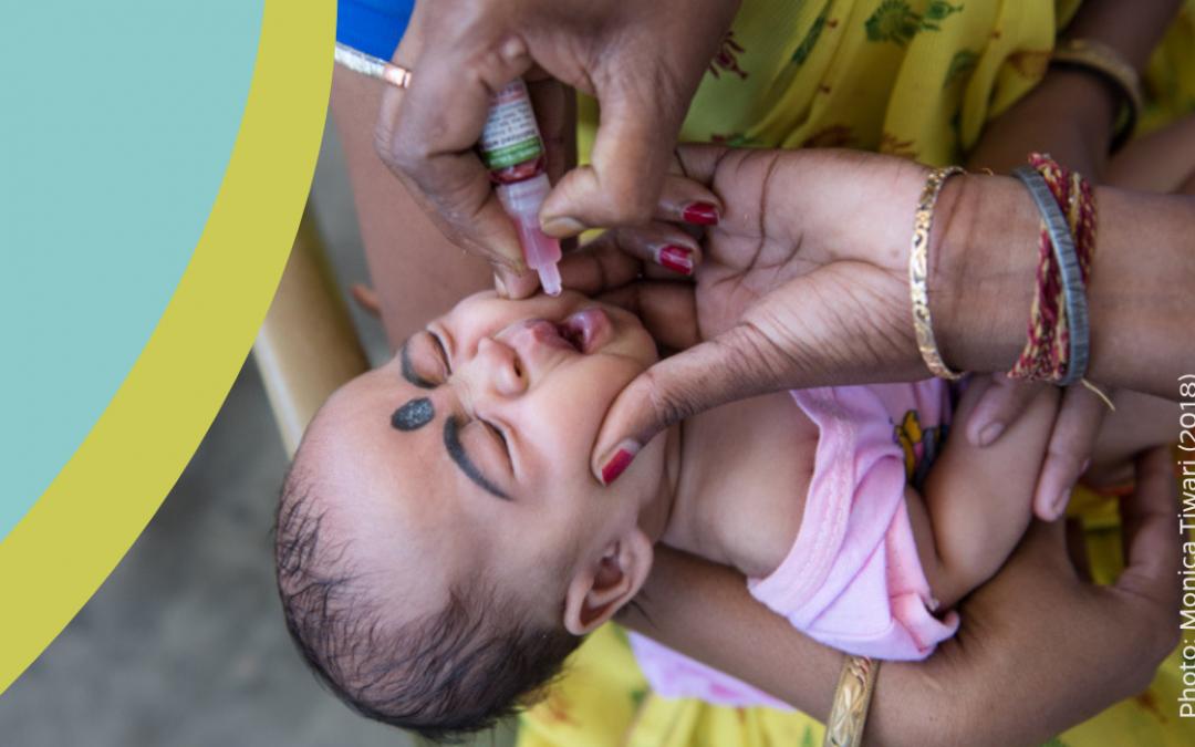 Now Live! Rotavirus Disease and Immunization series of briefs